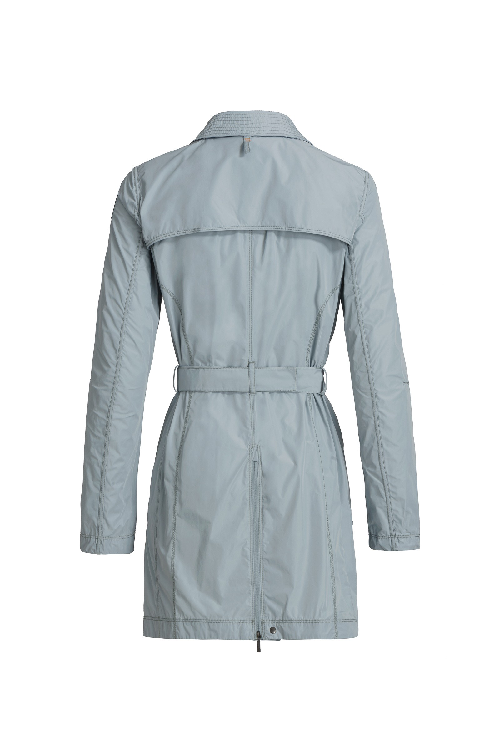 Плащ SHORT TRENCH-W Parajumpers Woman