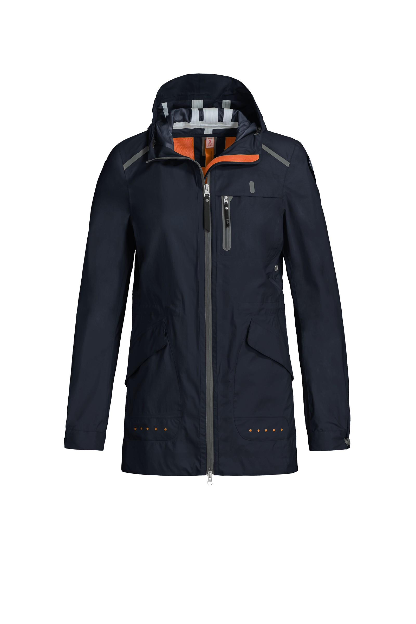 Плащ GESHI-W Parajumpers Woman